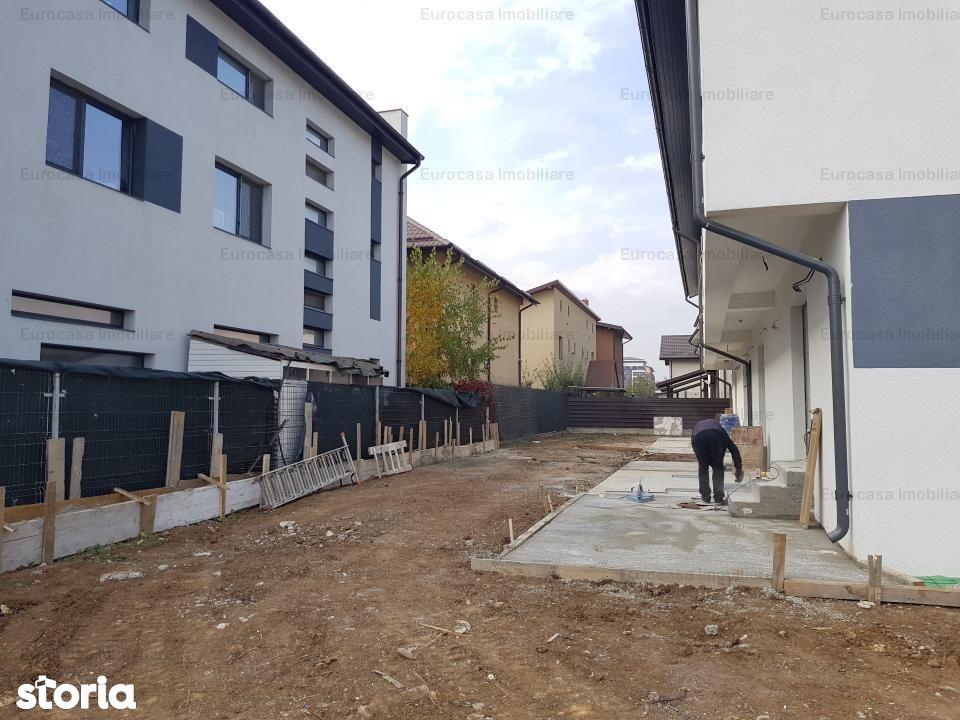 Casa de vanzare, Ilfov (judet), Intrarea Dorului - Foto 4