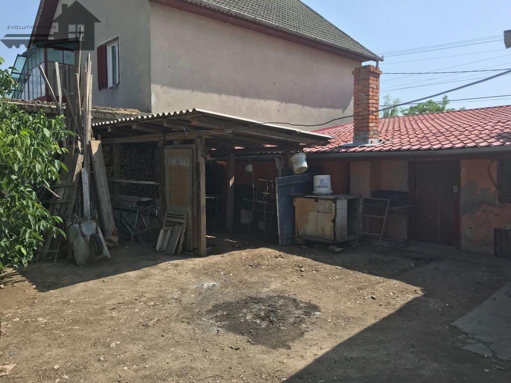 Casa de vanzare, Timiș (judet), Foeni - Foto 19