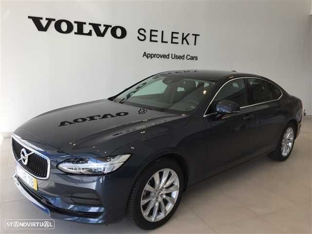 Volvo S90 2.0 D4 Momentum Geartronic - 1