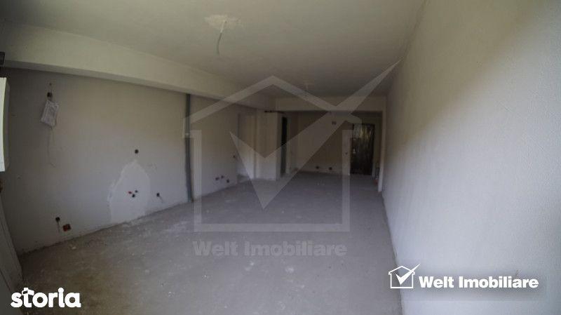 Apartament de vanzare, Cluj (judet), Mărăști - Foto 4