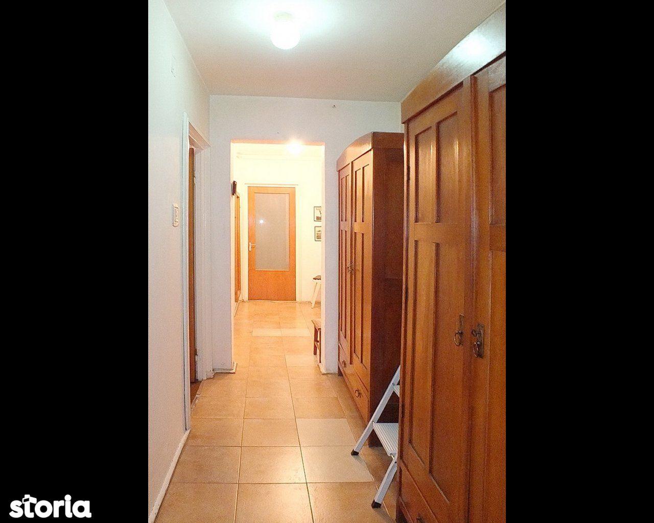 Apartament de vanzare, Brașov (judet), Bulevardul Griviței - Foto 5