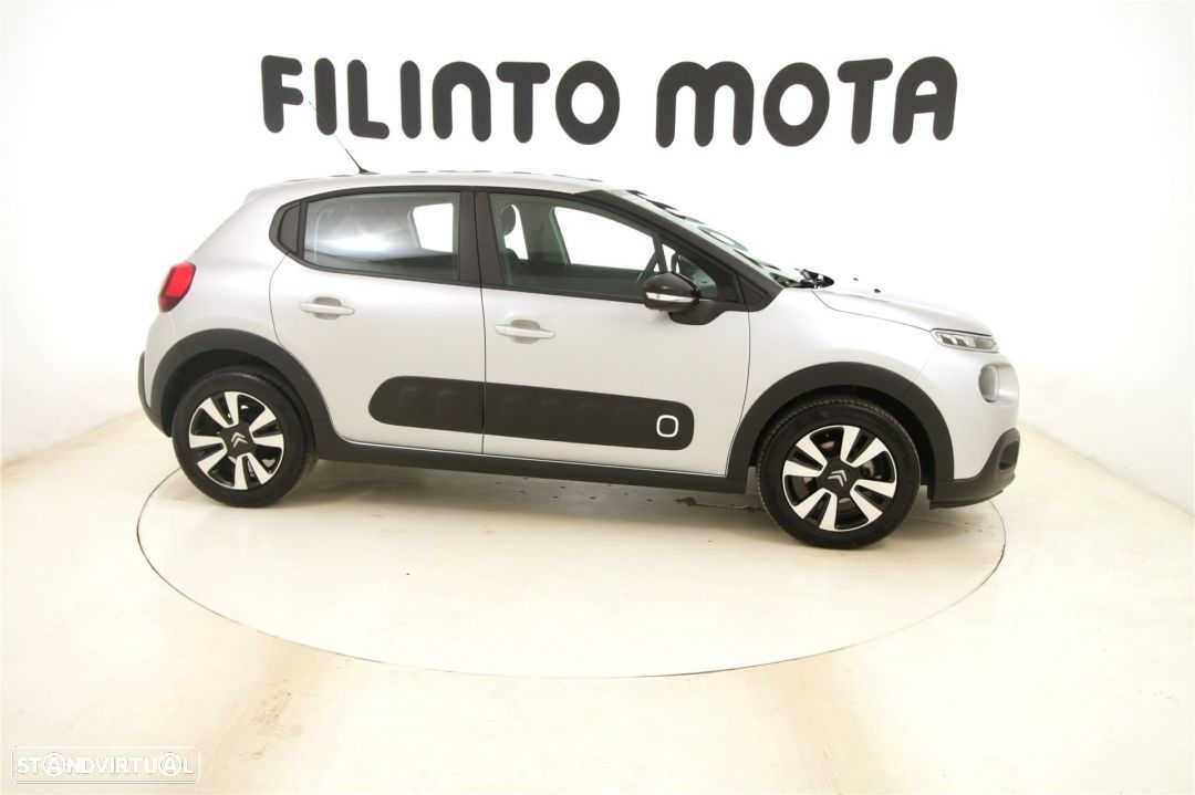 Citroën C3 1.6 BlueHDi Feel - 35