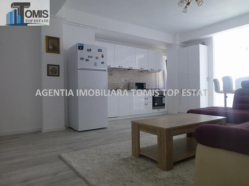 Apartament de inchiriat, Constanța (judet), Tomis Plus - Foto 11