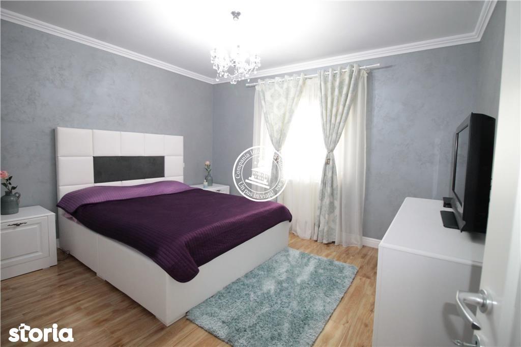 Casa de vanzare, Iași (judet), Valea Lupului - Foto 9