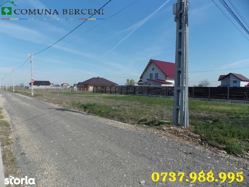 Teren de Vanzare, Berceni, Bucuresti - Ilfov - Foto 1