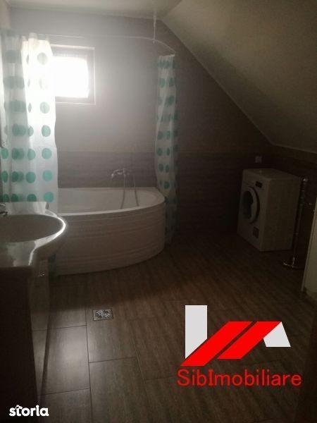 Apartament de inchiriat, Sibiu (judet), Strada Eroilor - Foto 7