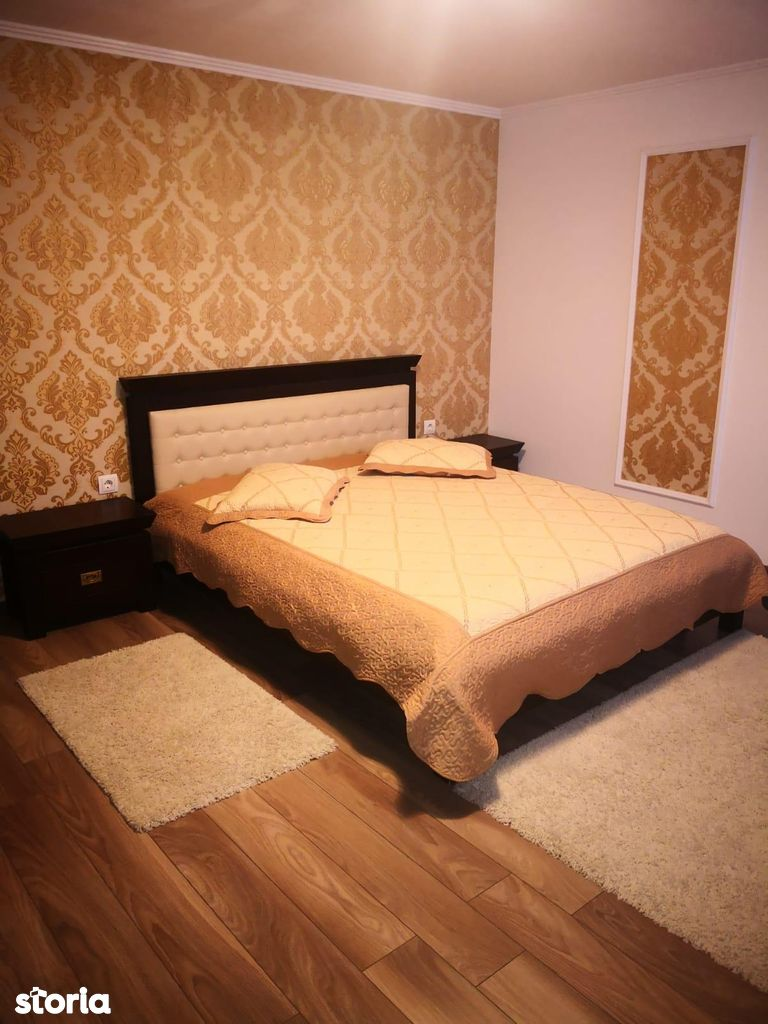 Apartament de inchiriat, Sibiu (judet), Strada Eroilor - Foto 3