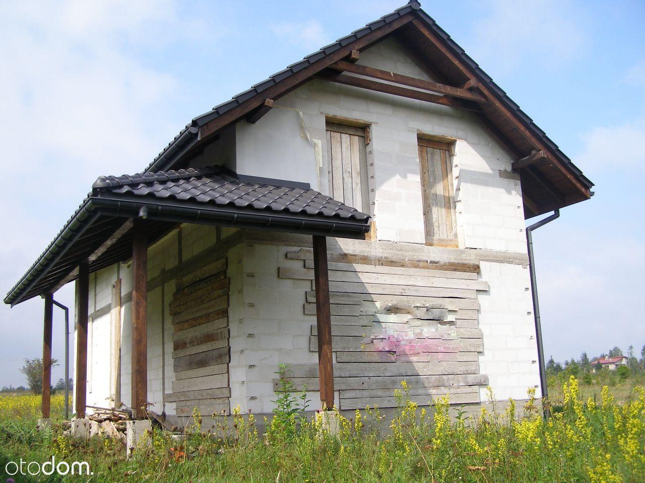 Dom na sprzedaż, Cieklin, jasielski, podkarpackie - Foto 3