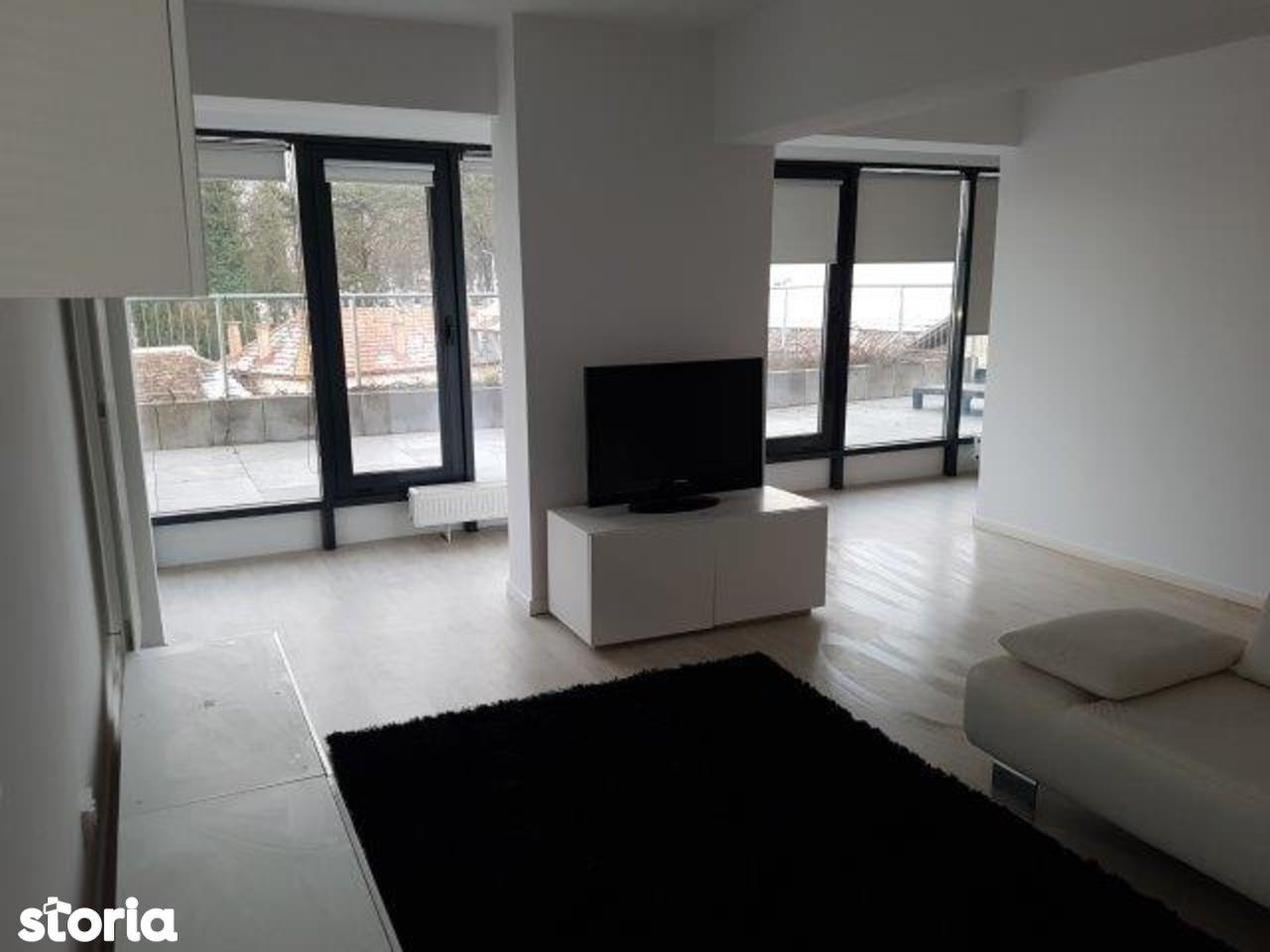 Apartament de vanzare, Cluj (judet), Strada Mihail Kogălniceanu - Foto 1