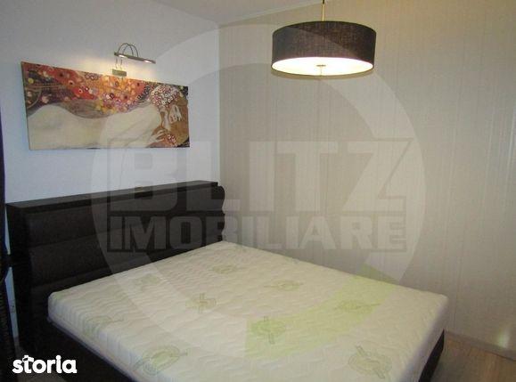 Apartament de inchiriat, Cluj (judet), Strada Andrei Mureșanu - Foto 6