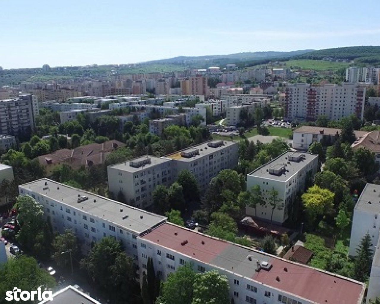 Apartament de vanzare, Cluj (judet), Strada Grigore Alexandrescu - Foto 10