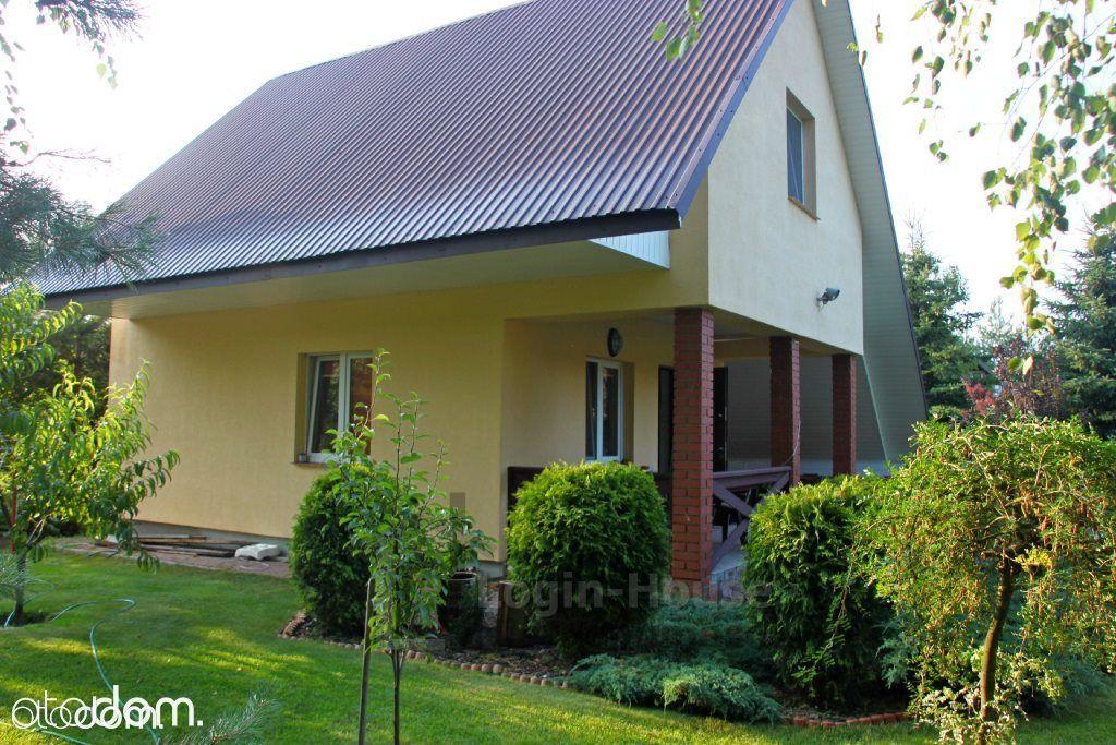 Dom na sprzedaż, Nowy Orzechów, parczewski, lubelskie - Foto 1