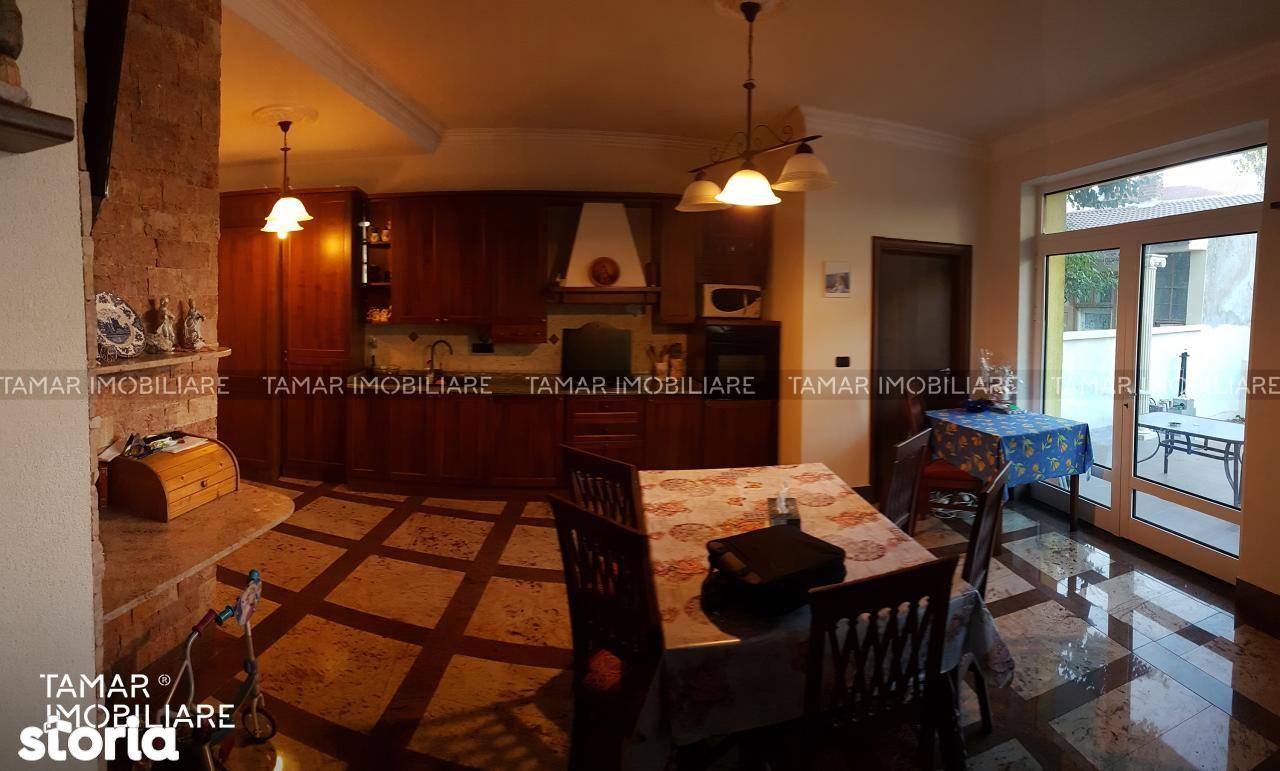Casa de vanzare, Arad (judet), Zona Bou' Roșu - Foto 6