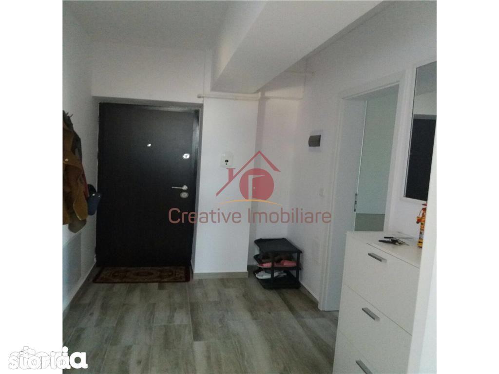 Apartament de vanzare, Valea Lupului, Bacau - Foto 9