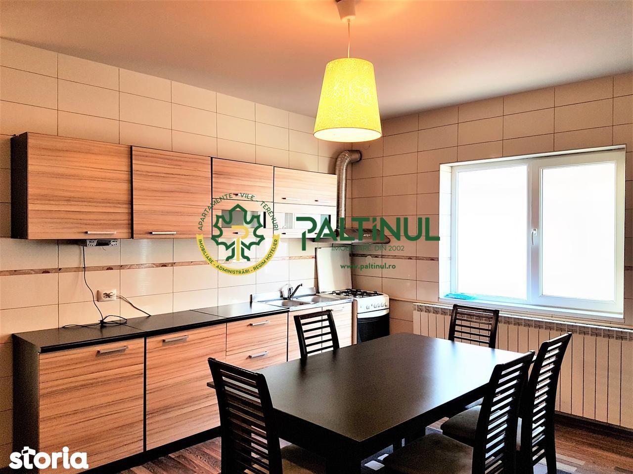 Apartament de inchiriat, Sibiu (judet), Strada Strugurilor - Foto 1
