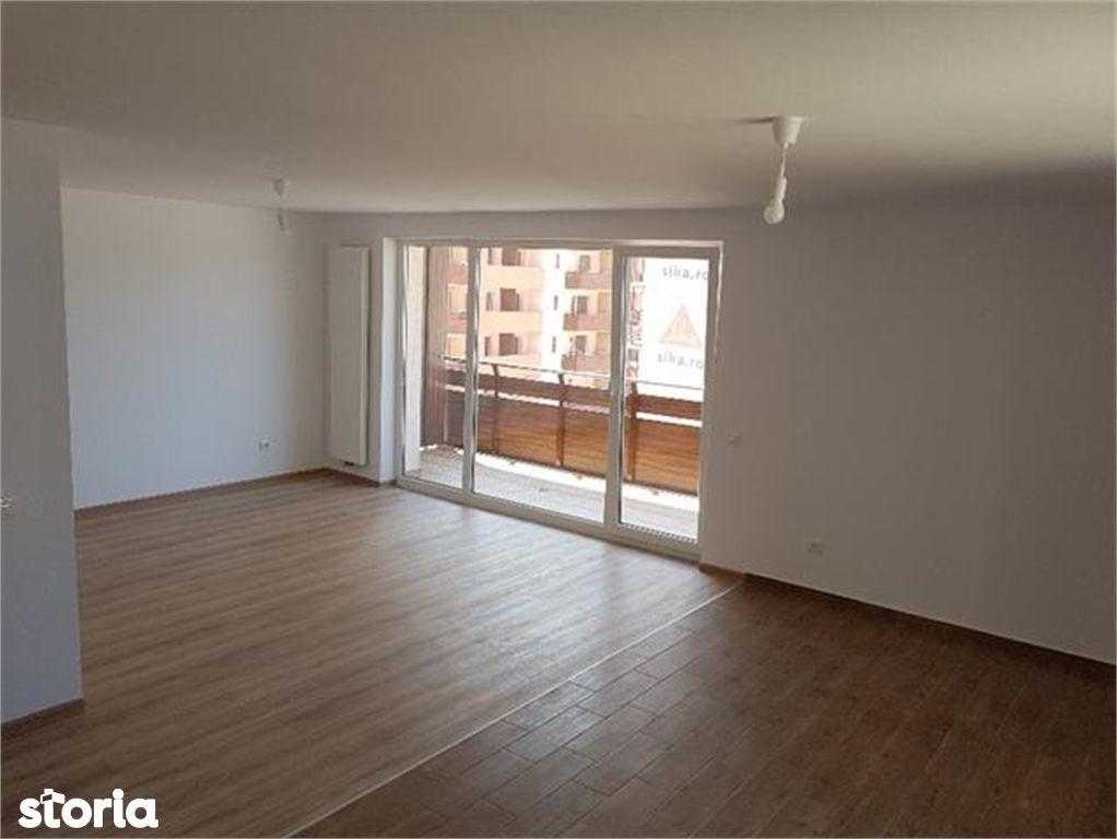 Apartament de vanzare, Brașov (judet), Strada Ioan Popasu - Foto 1