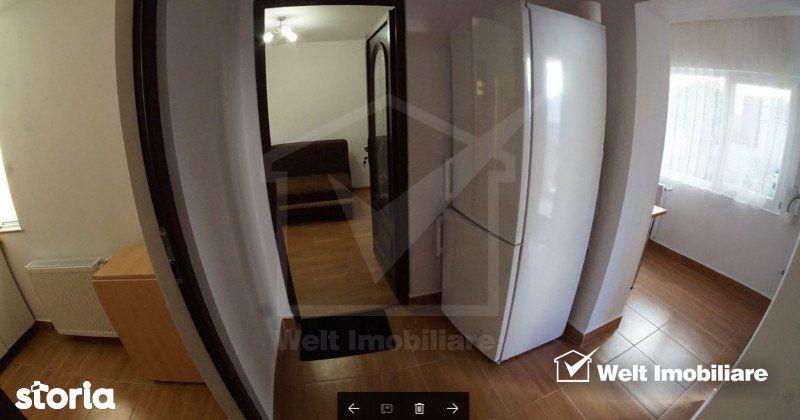 Apartament de inchiriat, Cluj (judet), Centrul Vechi - Foto 7