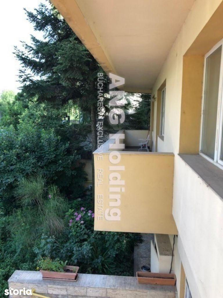 Apartament de vanzare, București (judet), Strada Ghețarilor - Foto 3
