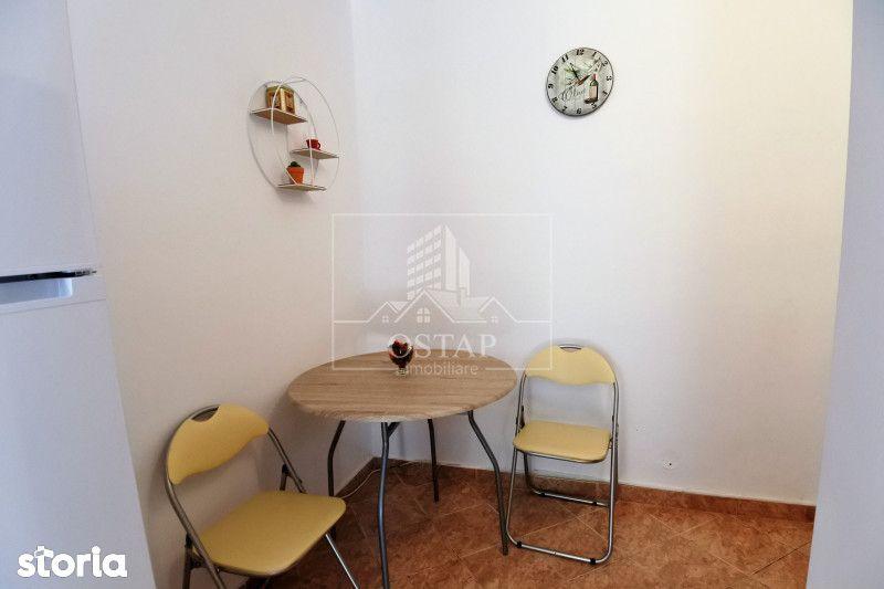 Apartament de inchiriat, Bacău (judet), Bacovia - Foto 11