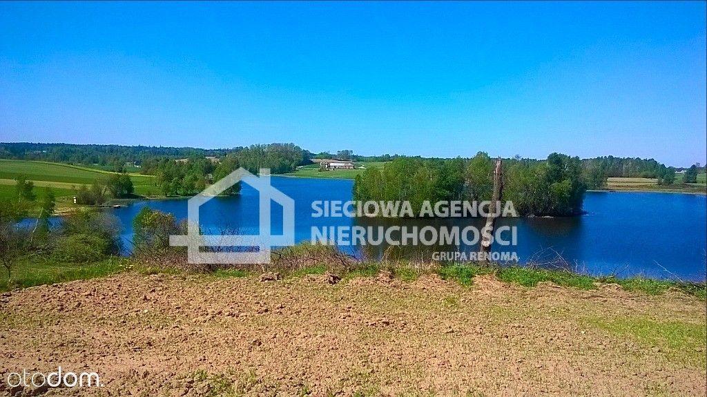 Działka na sprzedaż, Sierakowice, kartuski, pomorskie - Foto 6