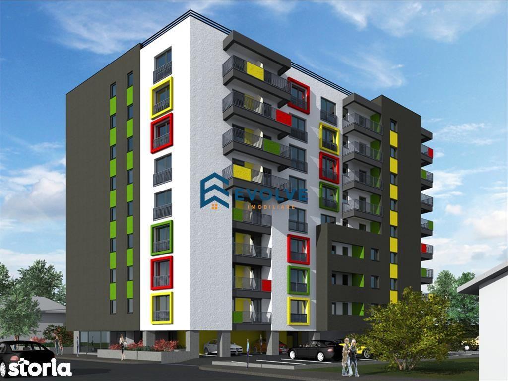 Apartament de vanzare, Iași (judet), Strada Aurel Vlaicu - Foto 4
