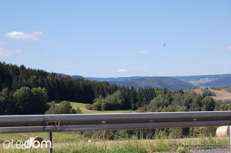 Działka na sprzedaż, Lubawka, kamiennogórski, dolnośląskie - Foto 7