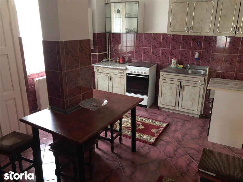 Apartament de inchiriat, Bistrița-Năsăud (judet), Strada Piața Morii - Foto 9