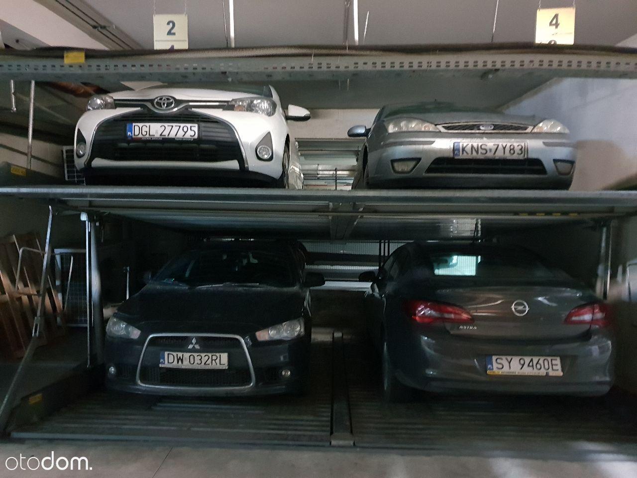Garaż na wynajem, Wrocław, Gaj - Foto 18