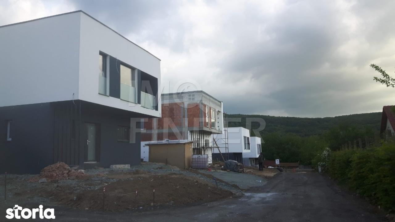 Casa de vanzare, Cluj (judet), Aleea Ursului - Foto 2
