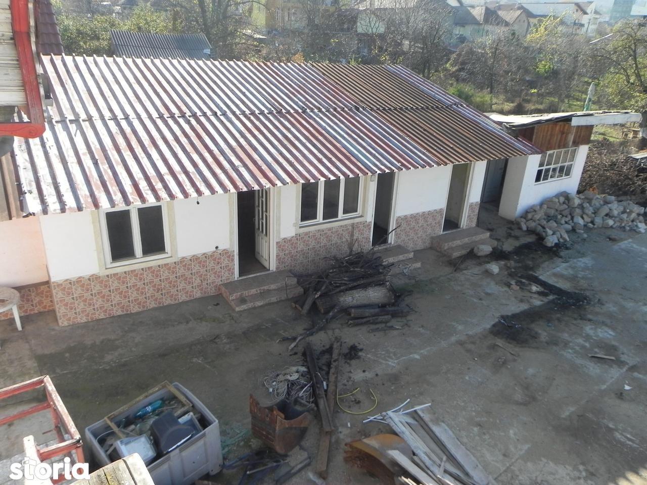 Casa de vanzare, Cluj (judet), Strada Tăietura Turcului - Foto 5