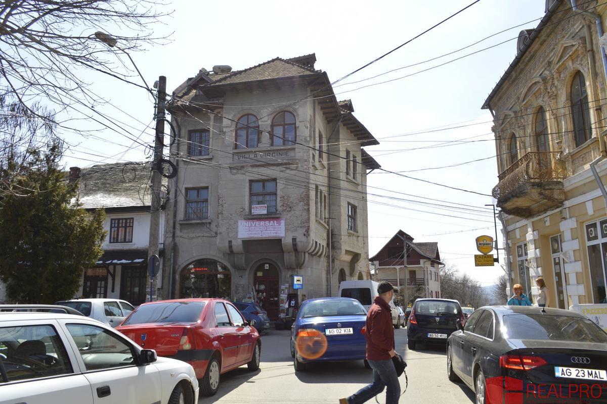 Casa de vanzare, Argeș (judet), Strada Castanilor - Foto 15