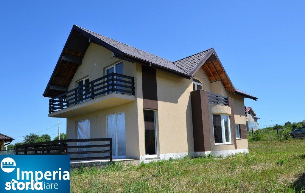 Casa de vanzare, Iași (judet), Bucium - Foto 1