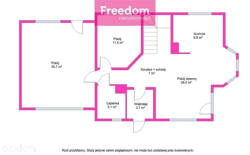 Dom na sprzedaż, Różnowo, olsztyński, warmińsko-mazurskie - Foto 14
