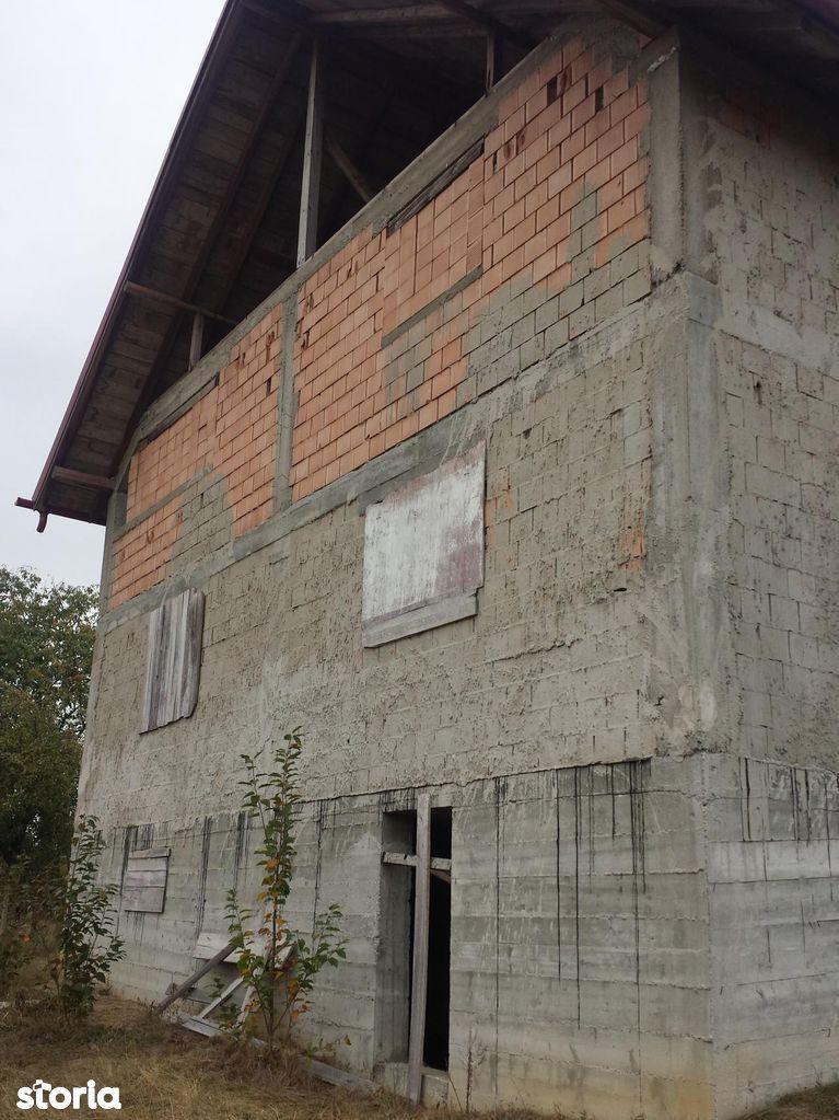 Casa de vanzare, Bacău (judet), Traian - Foto 6