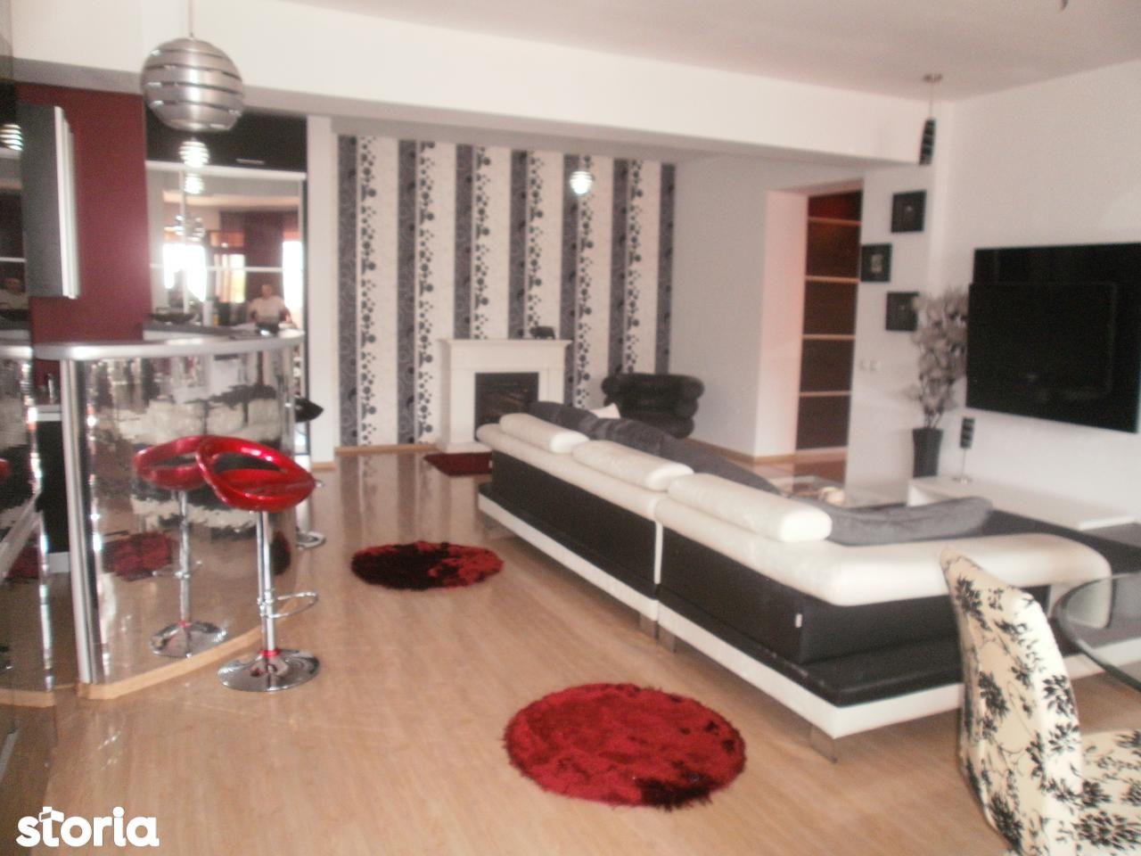 Apartament de vanzare, Bucuresti, Sectorul 1, Pipera - Foto 2