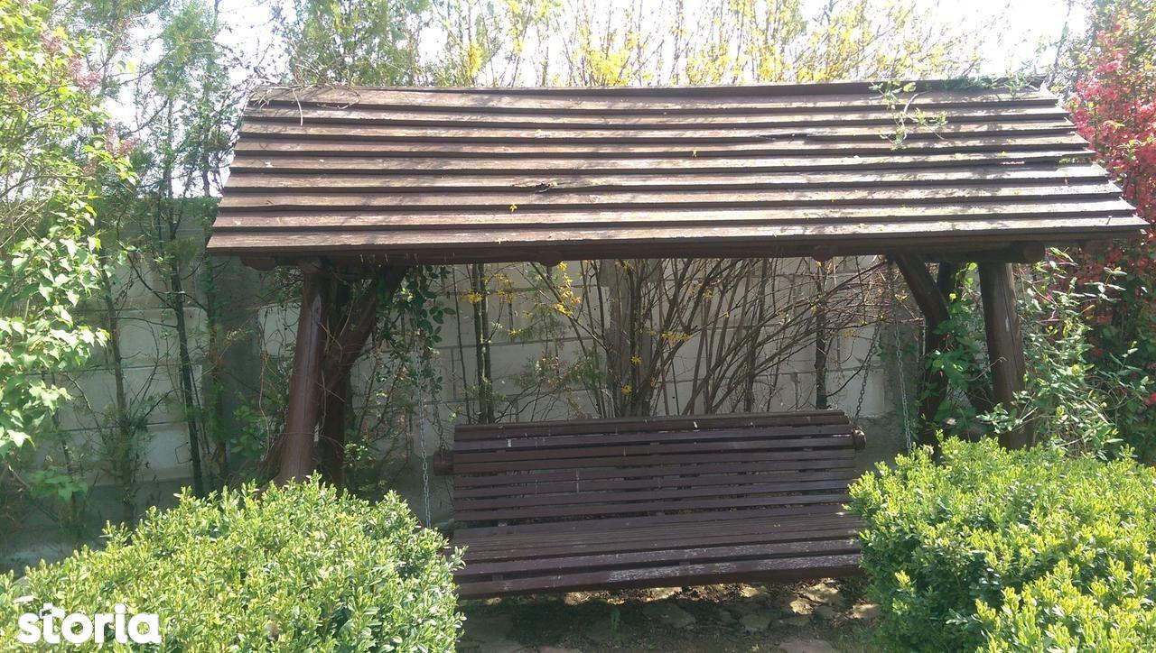 Casa de vanzare, Ilfov (judet), Siliştea Snagovului - Foto 4