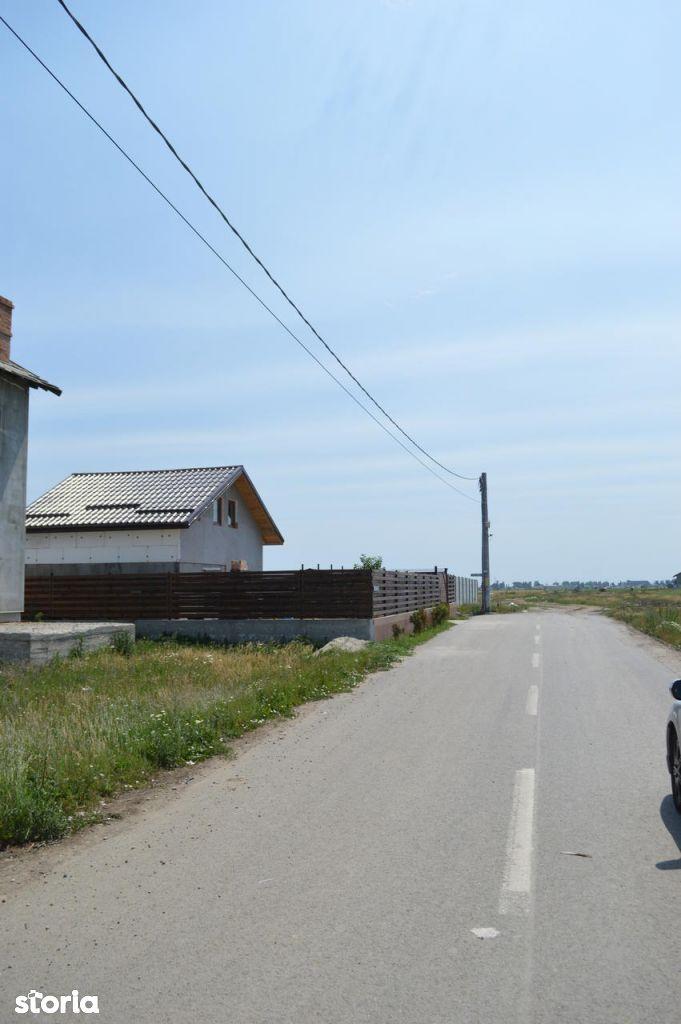Teren de Vanzare, Ilfov (judet), Strada Atomiștilor - Foto 1