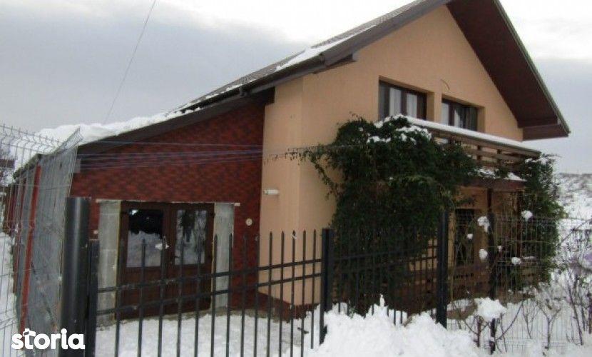 Casa de vanzare, Iași (judet), Bulevardul Tudor Vladimirescu - Foto 1