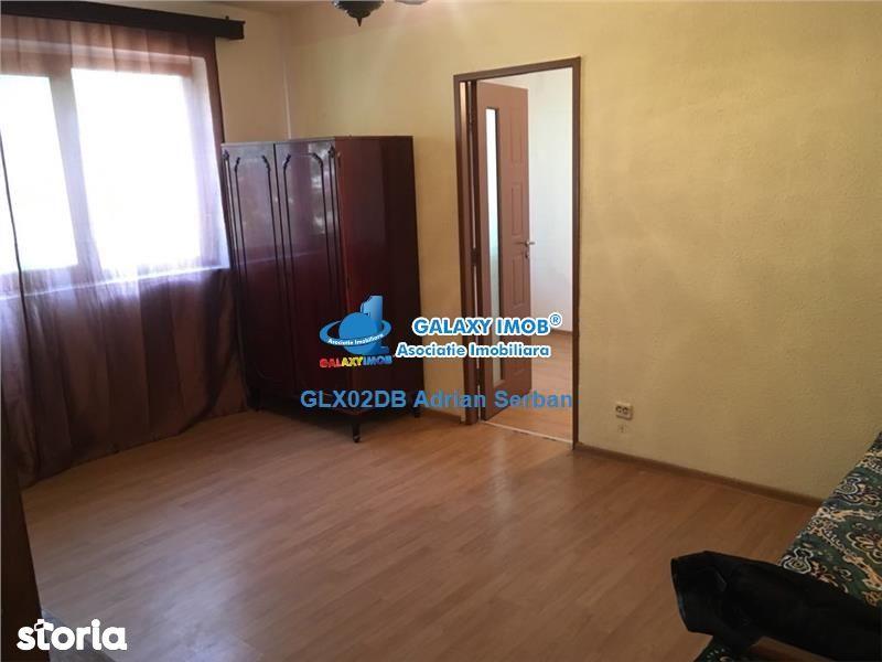 Apartament de vanzare, Dâmbovița (judet), Strada Ion Ciorănescu - Foto 1