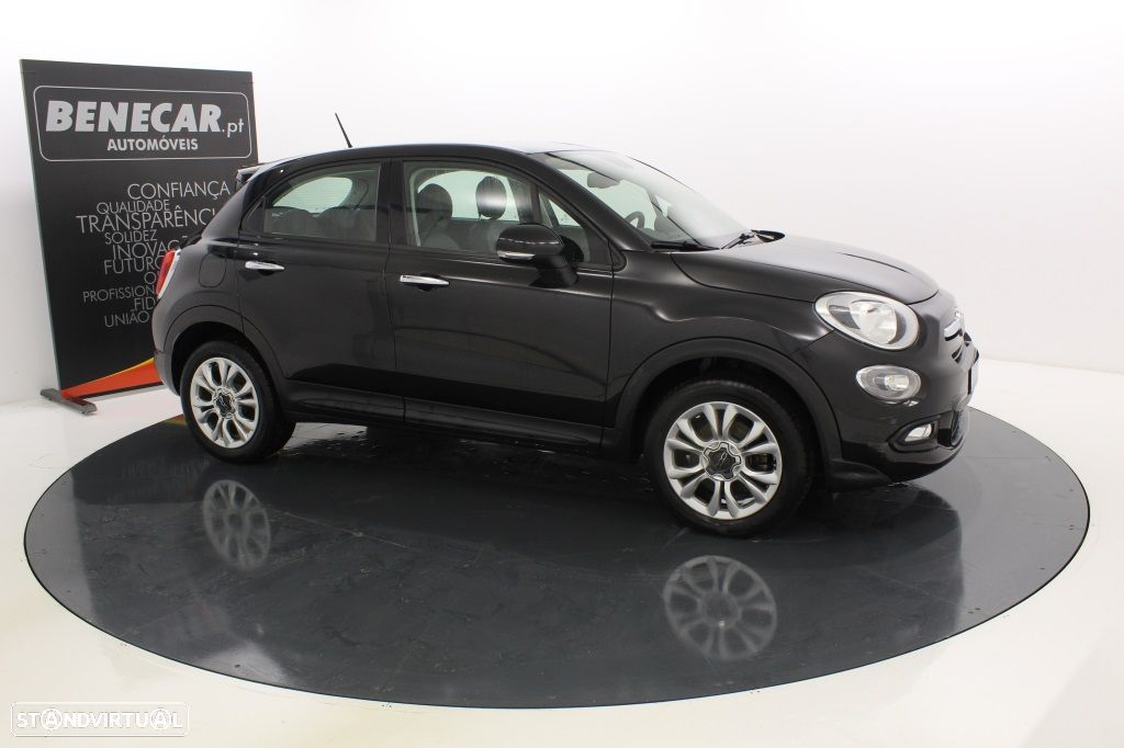 Fiat 500X 1.3 Multijet 95cv S/S POP STAR GPS - 10