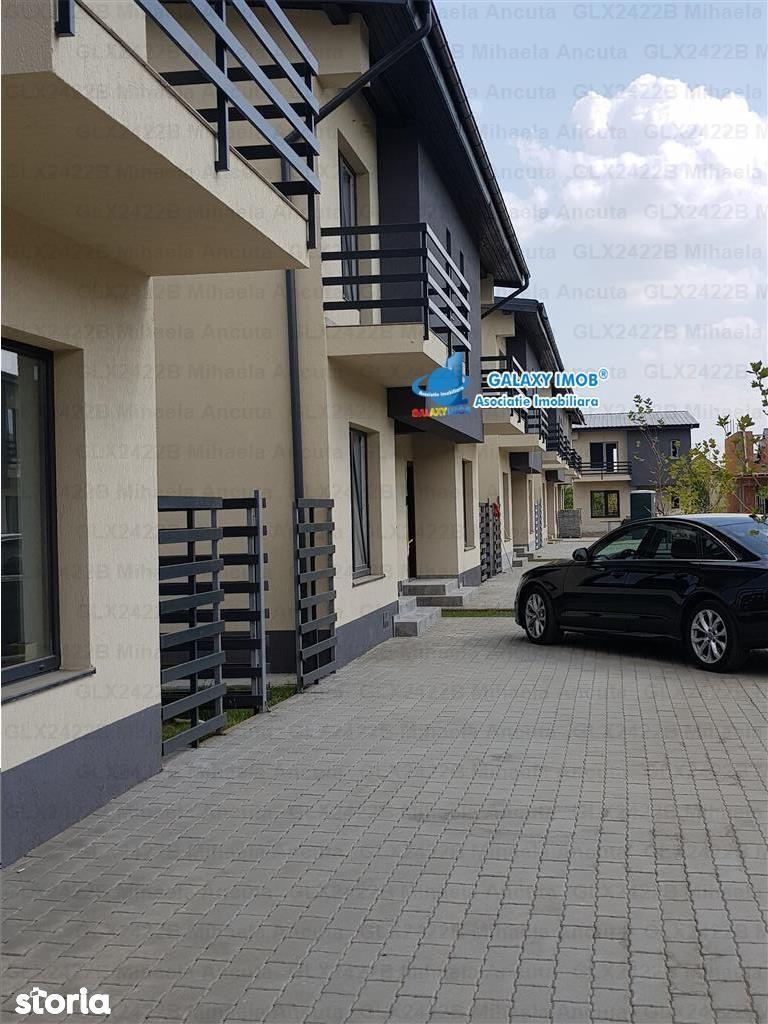 Casa de vanzare, București (judet), Strada Dantelei - Foto 4
