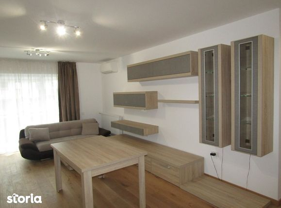 Apartament de inchiriat, Cluj (judet), Strada Georg Freidrich Hegel - Foto 3