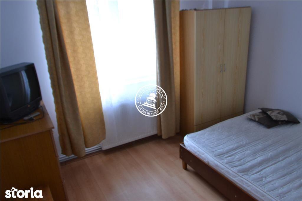 Apartament de inchiriat, Iași (judet), Mircea cel Bătrân - Foto 2