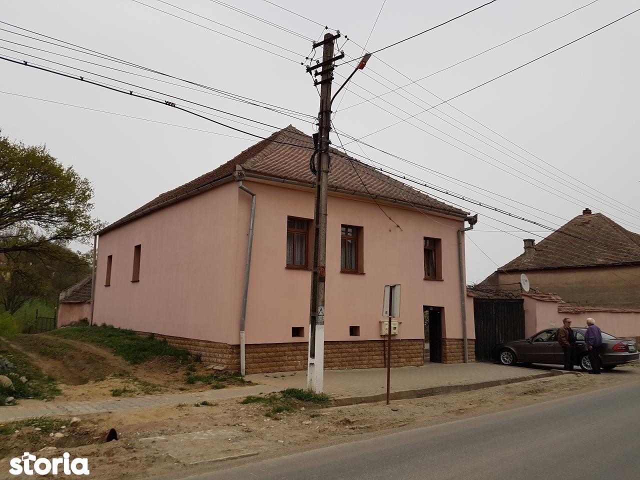 Casa de vanzare, Sibiu, Aeroport - Foto 14