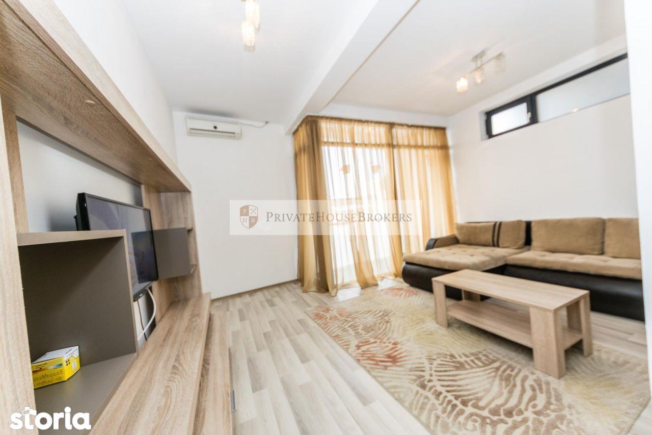Apartament de inchiriat, București (judet), Strada Învingătorilor - Foto 7