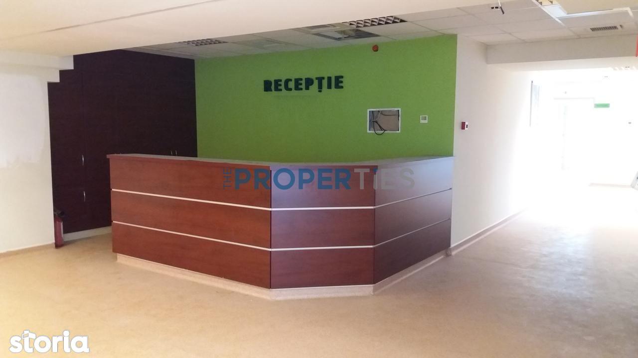 Birou de inchiriat, Bucuresti, Sectorul 3, Dristor - Foto 2
