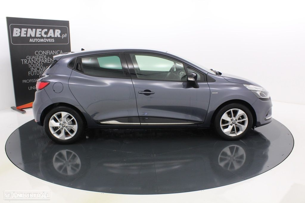 Renault Clio tCe Limited Edition 90cv S/S - 9