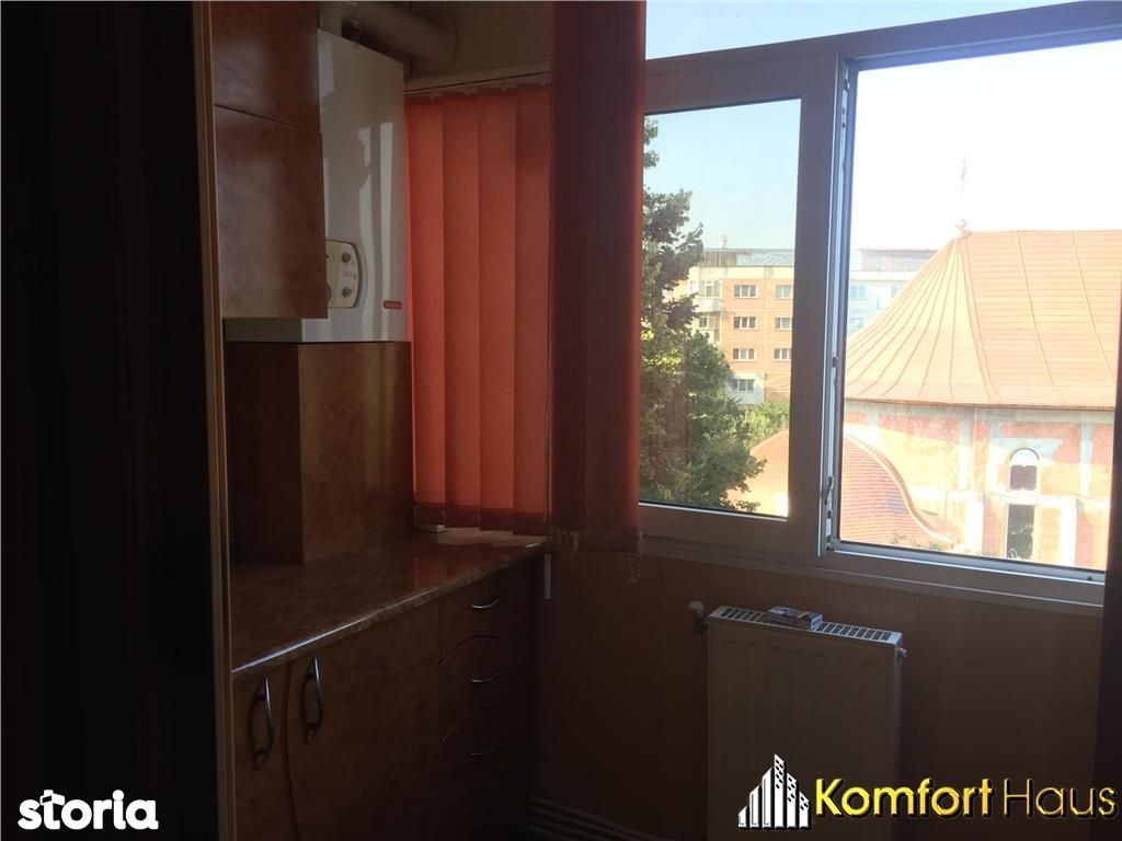 Apartament de vanzare, Bacău (judet), Strada Mihail Kogălniceanu - Foto 12