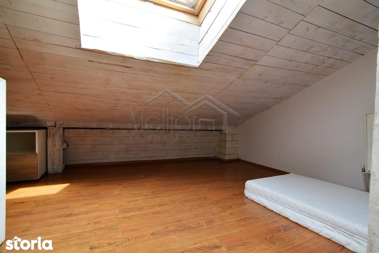 Apartament de inchiriat, Cluj (judet), Gruia - Foto 7