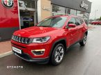 Jeep Compass LIMITED 1.4 170KM 4X4 AT9 - 1